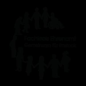 Logo Fachkreis Ehrenamt Rostock, Fachkreissitzung